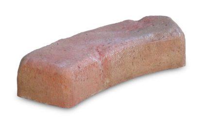 bordo curvo 100 per aiuole col. pietre del borgo, cod. 05CU100P