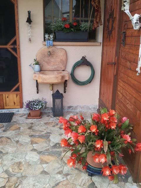 Lavelli da giardino roma idee di design nella vostra casa - Fontane da giardino roma ...