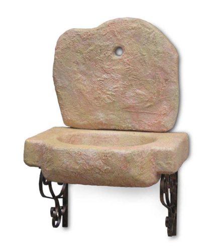 lavello da giardino Anterselva col. pietre del borgo, cod. 03LANP