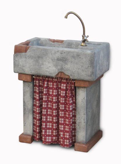 lavello Bolsena col. antichizzato, 03LBOAT