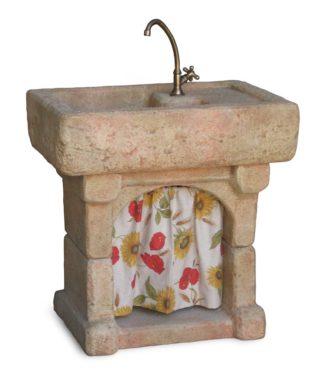 lavello Garda col. pietre del borgo, cod. 03LGAP
