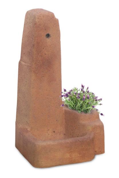 fontana Arezzo col. mattone, cod. 03FARM