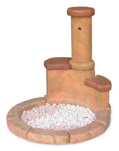 fontana azalea easy col. pietre del borgo, cod. 03FAZEP