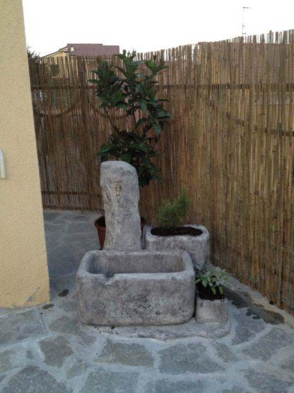 fontana Dolomiti 60 col. antichizzato, cod. 03FD60AT, località: Magliolo (Savona)