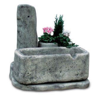fontana Dolomiti 80 col. antichizzato, cod. 03FD80AT