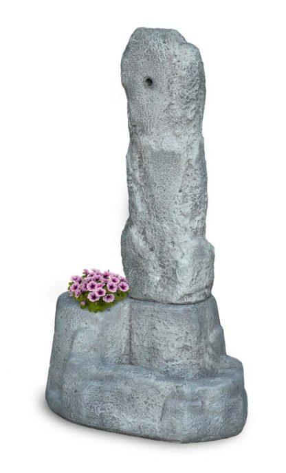 fontana Lavaredo col. antichizzato, cod. 03FLAAT