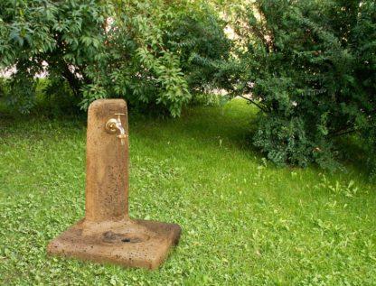 fontana Livorno col. old stone, cod. 03FLOS, località: Riscone (Bolzano)