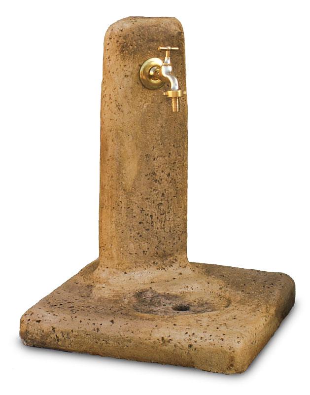 Fontana livorno fontane da giardino r c di rinaldi - Foto fontane da giardino ...
