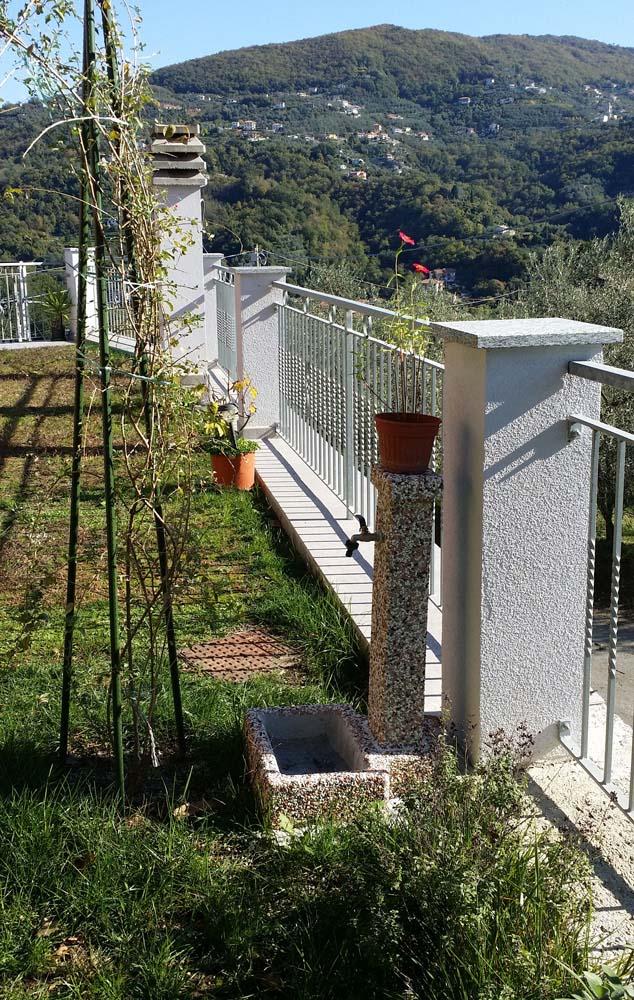 Giardino ghiaia colorata giardini - Ghiaia da giardino ...