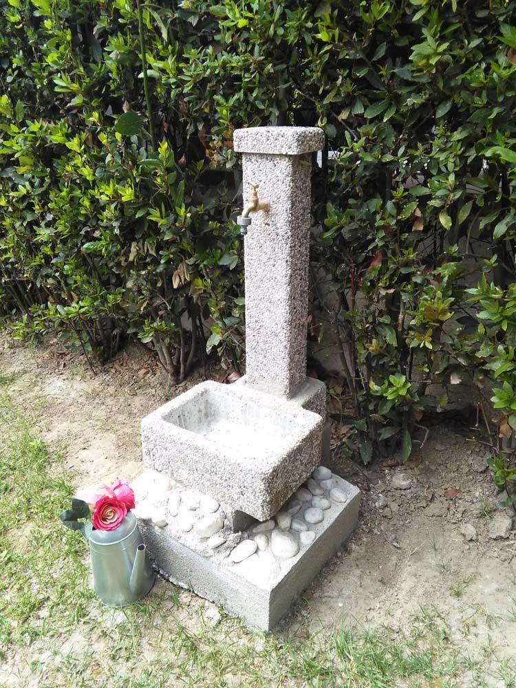 Fontane da giardino moderne finest meglio di fontane da giardino prezzi le migliori idee per la - Leroy merlin fontane per giardino ...