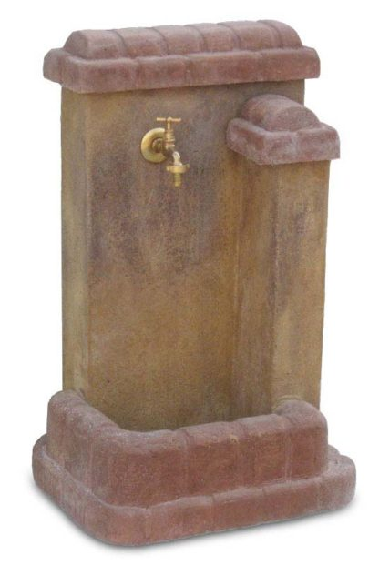 fontana Vienna col. old stone, cod. 03FVOS