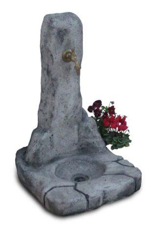 fontana fonte alla roccia easy col. antichizzato, cod. 03FREAT