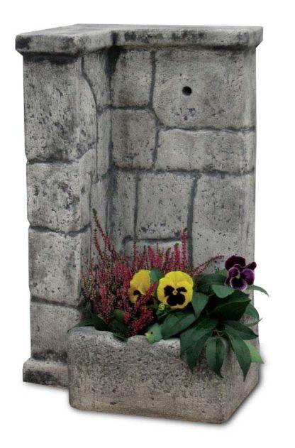 fontana fonte antica easy col. antichizzato, cod. 03FOAEAT
