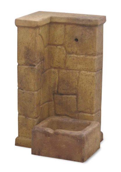 fontana fonte antica easy col. old stone, cod. 03FOAEOS