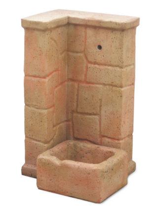 fontana fonte antica easy col. pietre del borgo, cod. 03FOAEP