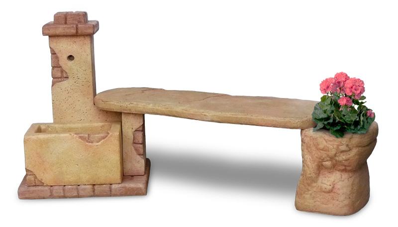 Panchina Giardino Obi : Fontane da giardino obi casette resina giardino casetta da