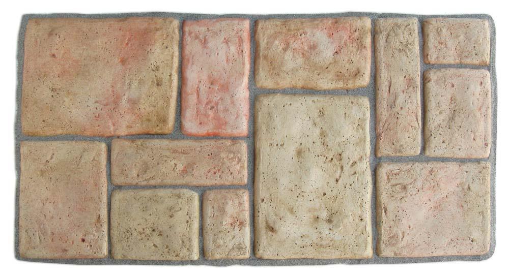 Pietre murali umbria pietre per rivestimento e - Pietre murali per interni ...