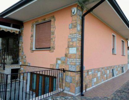 pietre murali Umbria colorazioni miste, provincia di Treviso