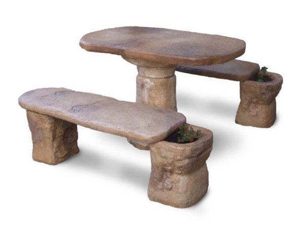 Salotto roccia grande r c di rinaldi geom franco for Prodotti per giardino