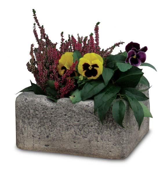 Vaso antico vasi e fioriere r c di rinaldi geom franco for Vaso attico