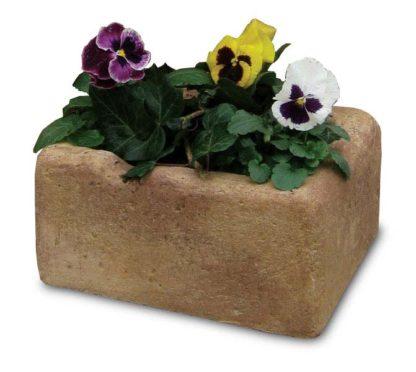 vaso antico col. old stone, cod. 02VANOS