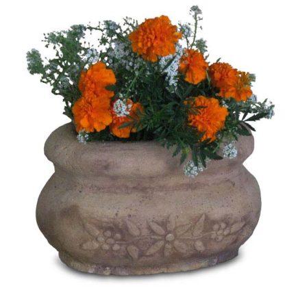 vaso romano col. old stone, cod. 02VROS