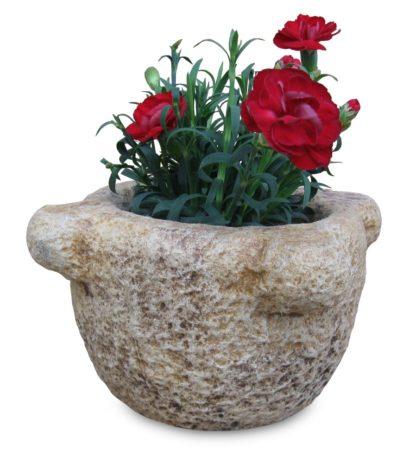 Mortaio col. old stone